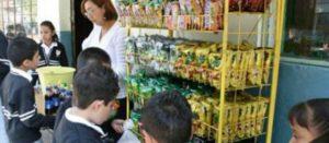Políticas públicas aisladas frenan combate al sobrepeso en escuelas, afirma activista