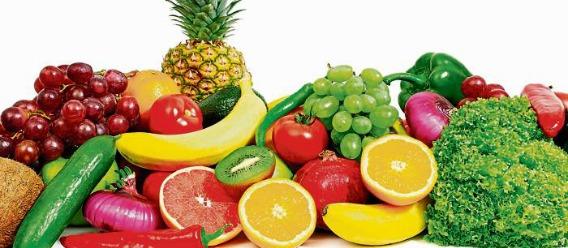 Resultado de imagen para frutas y verduras