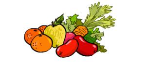 ¡Sácale provecho a las frutas y verduras que están por marchitar!