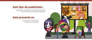 ¿Cómo detectar la publicidad engañosa dirigida a la infancia?
