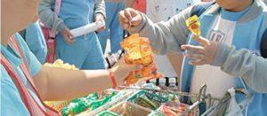 La malnutrición cuesta a México 28 mil millones de dólares cada año, alerta estudio de la ONU