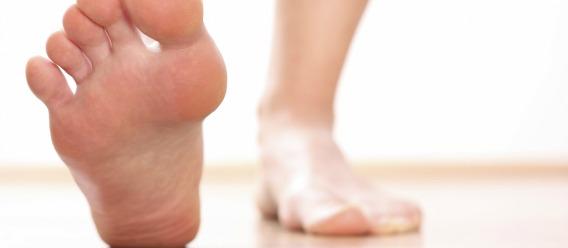 dieta para la diabetes calor en los pies