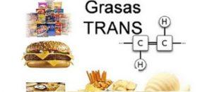 Grasa trans: Cómo la industria se beneficia a cambio de tu salud