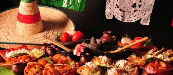 Resultado de imagen de comida mexicana tradicional