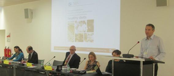 Necesaria convención marco para regular chatarra: Consumers International y WorldObesity