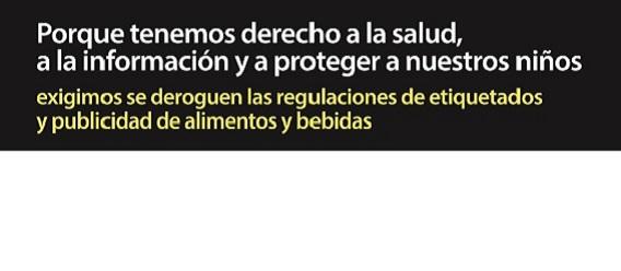 Carta abierta al presidente Peña Nieto y a la secretaria de Salud Mercedes Juan