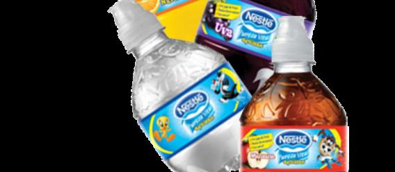 """Este regreso a clases, ¡aguas con las """"agüitas"""" para niños y niñas!"""
