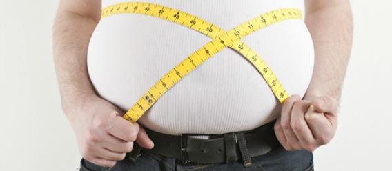 La obesidad mórbida reduce más años de vida que fumar: estudio