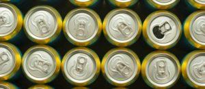 Lo malo de los alimentos y bebidas enlatados…y ¡biberones!