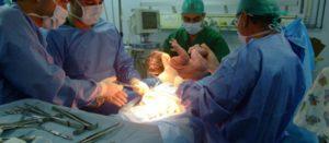 Niños nacidos por cesárea: más propensos a padecer obesidad o asma
