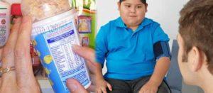 OPS/OMS da la bienvenida a la regulación de los alimentos para frenar la obesidad