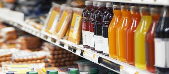 ¿Quieres tomar refresco? Estas etiquetas podrían hacerte cambiar de idea