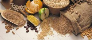 La dieta tradicional: ¡excelente fuente de fibra!