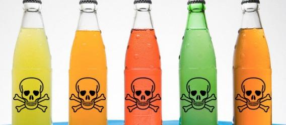 México encabeza muertes atribuibles al consumo de bebidas azucaradas en el mundo