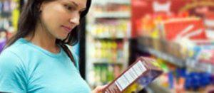 Castigo a quien incumpla etiquetado en alimentos y bebidas