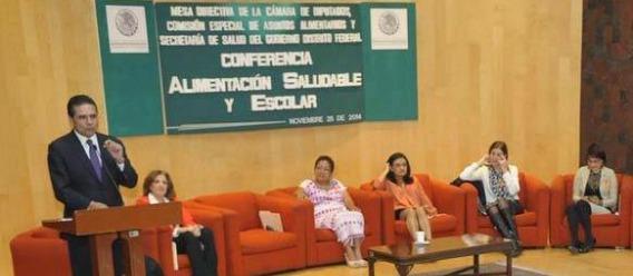 SilvanoAureolesConferencia