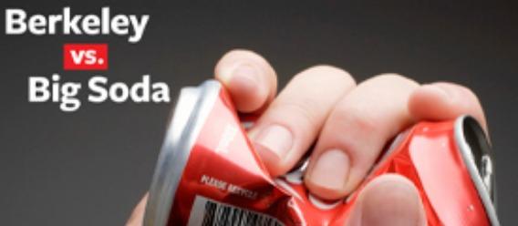 Impuesto a bebidas azucaradas tiene gran impacto en Berkeley y se refuerza como política para enfrentar obesidad y diabetes