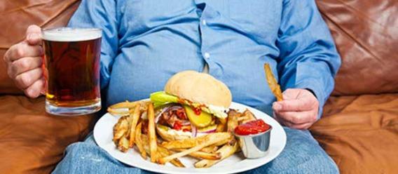 Más de 320 expertos internacionales y organizaciones de la sociedad civil piden un tratado vinculante para hacer frente a la mala alimentación y epidemia de obesidad