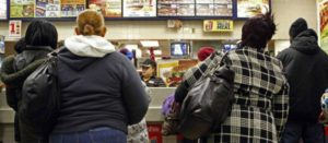 Obesidad, un problema de 5 mil 500 mdd para México