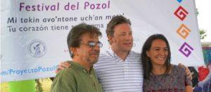 Necesaria una revolución alimenticia en México