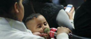 Nutrición infantil: el primer paso para que crezca el país