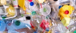 ¡No más plástico!