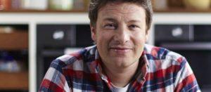 Jamie Oliver inicia campaña para luchar contra la obesidad infantil