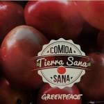 GreenpeaceComidaSanaTierraSana