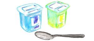 ¿Cómo elegir un yogur?