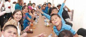 Convertirán azoteas de las escuelas del Distrito Federal en huertos
