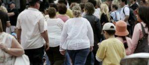 Obesidad y sobrepeso costarán a México 5.3 puntos del PIB: OCDE