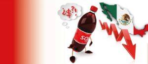 El impuesto a las bebidas azucaradas disminuyó más el consumo en 2015