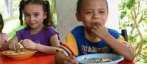 Impacto de alimentos poco nutritivos requiere respuesta contundente de gobiernos y sociedad civil