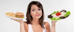 Mejora tu alimentación en cinco semanas