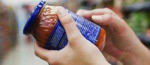 Dale la espalda al etiquetado frontal para saber cuántos azucares añadidos estás consumiendo