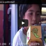 VideoPublicidadInfantil