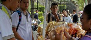 México cumple cinco años sin poder expulsar la comida chatarra de las aulas