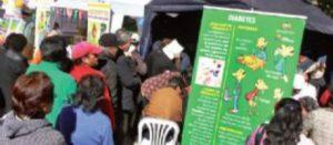 Cada boliviano consume 94 litros de gaseosas al año
