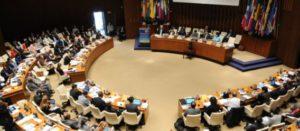 Urgen a América Latina fortalecer su liderazgo en la lucha contra la obesidad