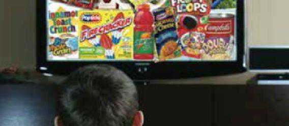 """""""Foodwatch"""" alerta: las multinacionales hacen publicidad casi exclusivamente de """"comida basura"""" para niños"""