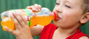 Bebidas azucaradas se asocia con una concentración de triglicéridos superior