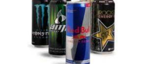 Detectan más riesgos a la salud por consumo de bebidas energizantes