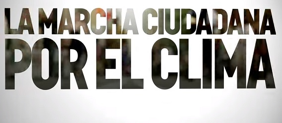 MarchaPorElClima