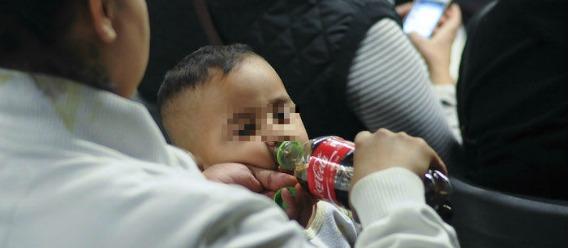 consumo-coca-cola