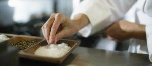 ¿Qué necesitas saber sobre la sal?