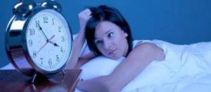 Según un estudio, dormir poco provoca obesidad
