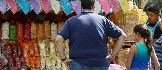 Una de cada 14 muertes es provocada por diabetes: UNAM