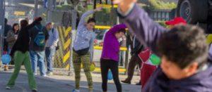 Más de la mitad de los mexicanos no hace ejercicio: Inegi