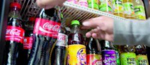Sí funcionó el impuesto a refrescos: Narro Robles