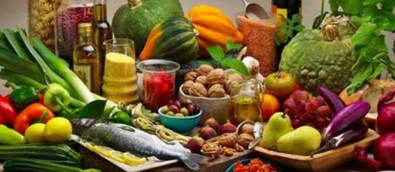 ¿Conoces la dieta MIND?, alimentos mediterráneos vs hipertensión. Que tu comida sea tu medicina